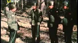 ناشيونال جيوجرافيك أحاجي التاريخ التجارب السرية للمخابرات الأمريكية
