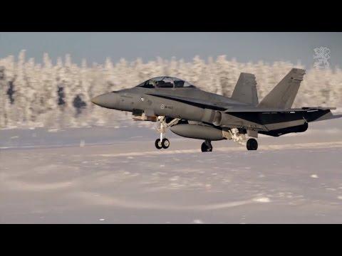 F/A-18 Hornet: Elinkaaripäivitys 2 - Mid-Life Upgrade 2