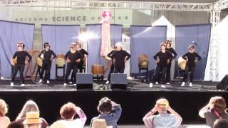 Tanuki ShoJoJi Line Dance