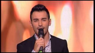 Filip Bozinovski - Tugo moja - HH - (TV Grand 01.12.2016.)