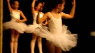 Tara Stojanovic-Balerina, 1. deo
