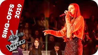 The Cardigans - Lovefool (Nelli) | Sing-Offs | The Voice Kids 2019 | SAT.1