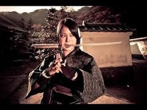 Shinobido the Way Of The Ninja // Complete action movie in HD Quality