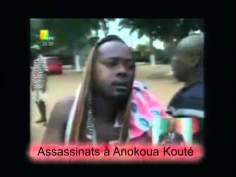 Xxx Mp4 AbidjanTV Net Abidjan Assassinats à Anokoua Koute Village ébrié De La Commune D Abobo YouTube 3gp Sex