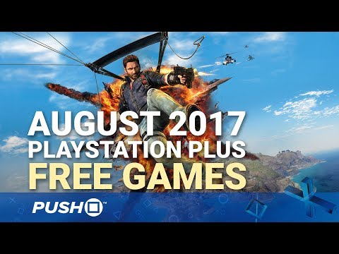 Xxx Mp4 Free PlayStation Plus Games Announced August 2017 PS4 PS3 Vita Full PS Lineup 3gp Sex