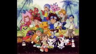 Digimon Adventure - Leb deinen Traum