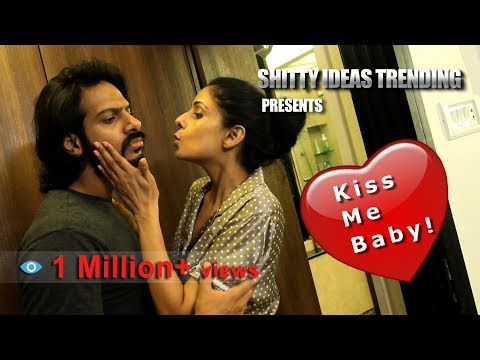 SIT | Men The Real Victims | KISS ME BABY | E 07