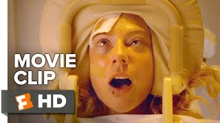 Mike and Dave Need Wedding Dates Movie CLIP - Massage (2016) - Anna Kendrick Movie HD