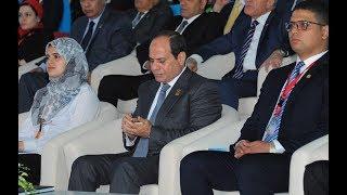 صباح البلد - شاهد أبرز تصريحات الرئيس عبد الفتاح السيسي في المؤتمر الوطني للشباب