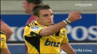 Super Rugby 2011 By DollsLiving