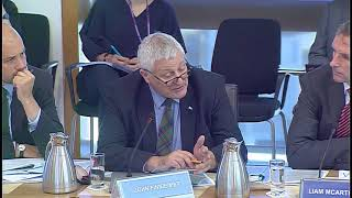 Justice Committee - 19 September 2017