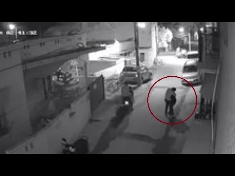 CCTV Footage OUT - Exposes Bengaluru Mass Molestation