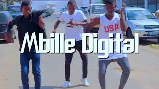Big Mangala  Mulher oportunista(MBILLE DIGITAL) official video_HD
