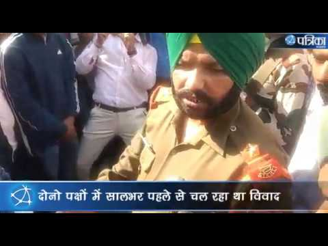 Exclusive Video| Heinous murder case of indian army soldiers | Indore