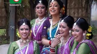 Sonai Madhab Mymensingha Geetika by Ittela Umama and Meetoon Reza.mpg