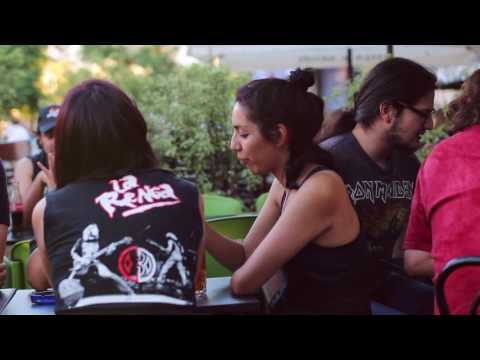 Gluck Restobar - Irarrazaval #689, Ñuñoa,  Previa La Renga en Chile