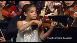 Allegra Tinnefeld, Ambassade Orchester Wien, Christian Schulz