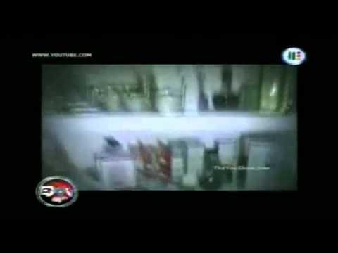 Extranormal El Fantasma De La Alacena EXN De Impacto