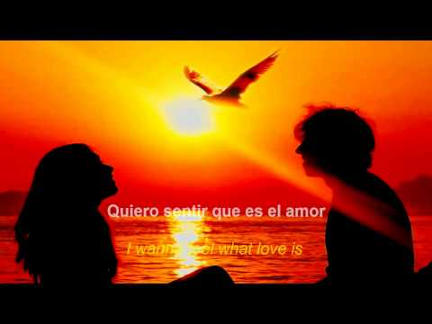 Foreigner I Want to Know What Love is Subtitulos en Español & English HD by WarriorMiklo