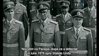 Cine l-a omorât pe Ceaușescu?
