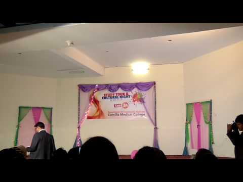solo song (study tour,2017)comilla medical college