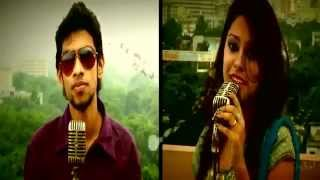 Bangla romantic song,ek poloke,Romantic bangla song by eleyas hossain and anika2014,Full HD