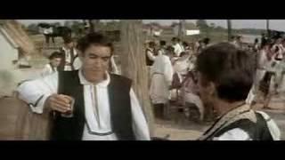 La Vingt-cinquième heure (1967)