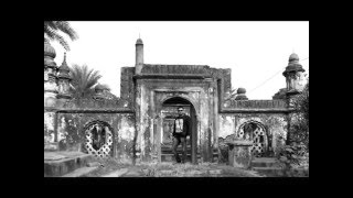 Jafarganj Murshidabad - Mir Jafar Nawab of Bengal Bihar & Orissa