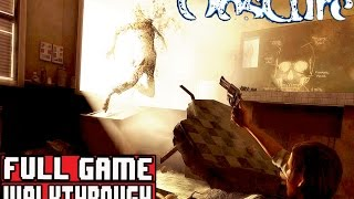 OBSCURE Full Gameplay Walkthrough (Survival Horror Longplay)