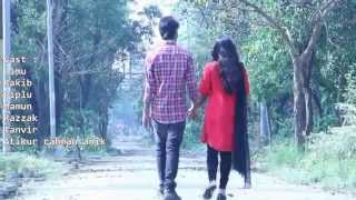 Fake Id , Bangla short film with Hariye jau tumi song By Ridoy Talukder