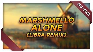 Marshmello - Alone (Libra Remix)