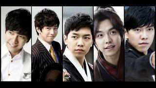 Lee Seung Gi ( 이승기 ) K-Dramas [ Main Role 2009~2014 ]