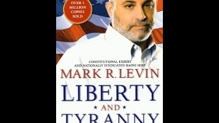 ['PDF'] Liberty and Tyranny: A Conservative Manifesto by Mark R. Levin (2010-06-01)