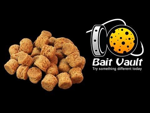 How To Make Krill Pellets - Bait Recipe