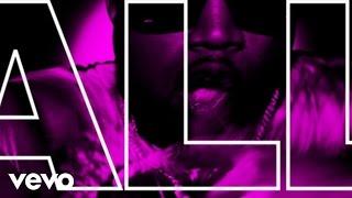 Kanye West - All Of The Lights (Revised) ft. Rihanna