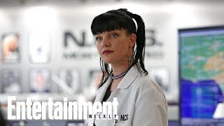 NCIS Finally Offers A Look Inside The Home Of Abby Sciuto | News Flash | Entertainment Weekly