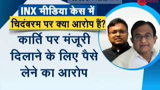 5W1H: Enforcement Directorate (ED) questions P Chidambaram in INX Media PMLA case