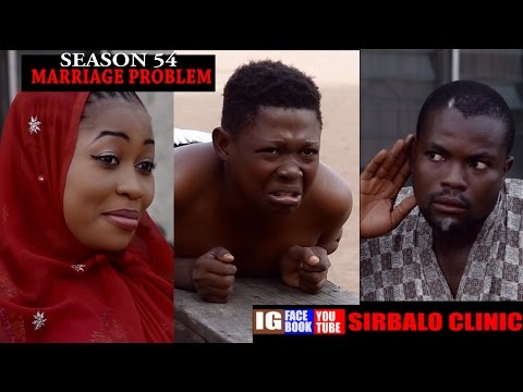 Comedy: SIRBALO CLINIC - MARRIAGE PROBLEM (Season 54 )  - Download