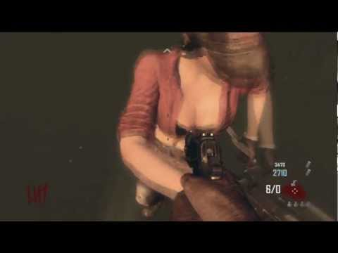 Black Ops 2 Funny Zombie Moments #15