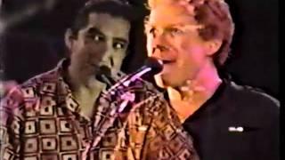 Oingo Boingo Thursday Halloween '90  show (10/25/90)
