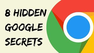 8 COOL GOOGLE TRICKS You May Not Know About!