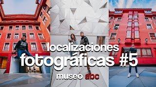 Descubrimos el MUSEO ABC - Localizaciones fotográficas #5