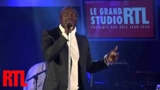 Seal - Let's Stay Together En Live Dans Le Grand Studio RTL - RTL - RTL