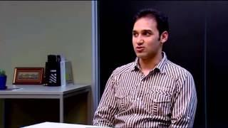 IELTS Speaking test sample - Part 1 (Aashish, Band 7.5)