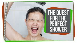Why Is the Perfect Shower Temperature So Hard To Find?