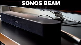 Sonos Beam Review: Best Budget Soundbar!