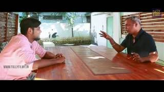 GVM About Dhanush And Ennai Nokki Paayum Thotta