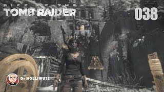 Baba Yaga #038 - Tauwerk im Gottlosen Tal [XBO][HD] | Let's play Rise of the Tomb Raider