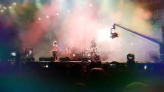 Pala loe peyang slank live Bali 28 Desember 2016