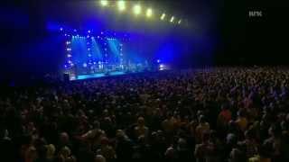 Hellbillies - Den Finast Eg Veit (live Fra Oslo Spektrum, 24.11.2012)